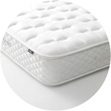 Silky Pocket Mattress