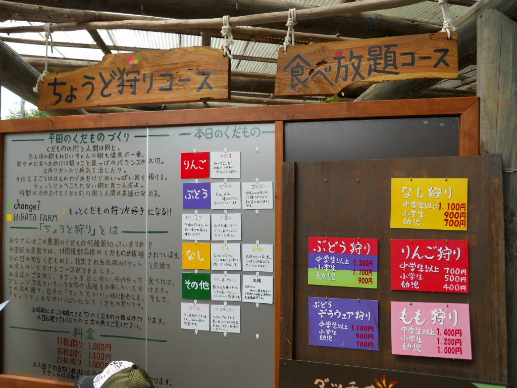 観光 ちょうど 平田 狩り 農園 0勝0敗より10勝10敗、世襲禁止も追い風の挑戦し続ける観光農園