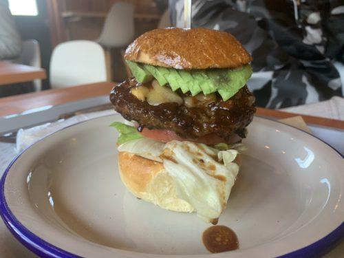 季節ごとに訪れたいハンバーガー屋さん!     STRATO burger&grill ストラトバーガー