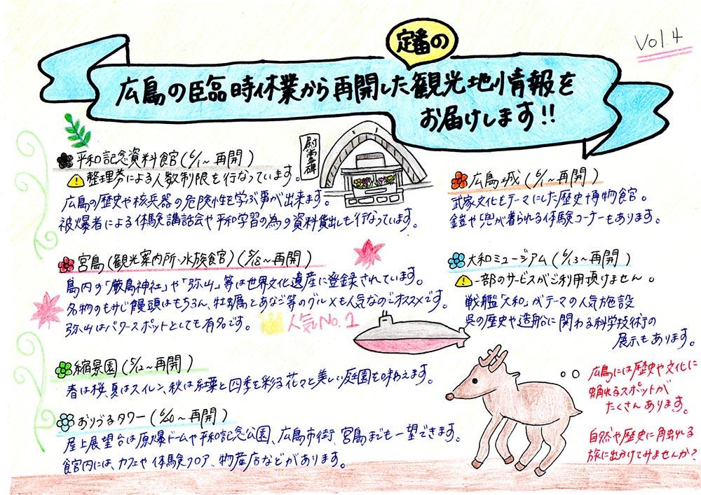 パークサイドホテル新聞 vol.4